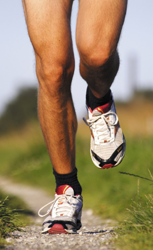 A Three Point Approach To Testing Running Shoes Lower
