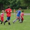 Keeping kids active
