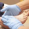 Saving limbs at home