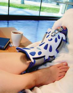 Night splint treatment of plantar fasciitis pain | Lower Extremity Review Magazine