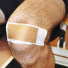 Patellofemoral taping: Pain relief mechanisms