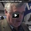 Jon Fogg: 3D Scan, Acor