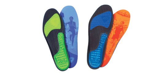 Sof Sole Airr Insole   Lower Extremity