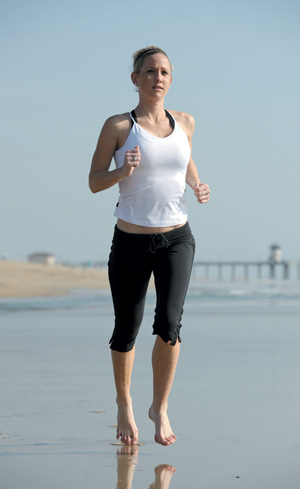 The truth about barefoot running: It's complicated | Lower ...