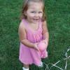 THINKING SMALL: Making strides in children's footwear