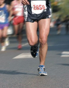 Exercise Related Leg Pain More Than Shin Splints Lower