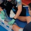 Pneusplint Inflate-first Splint