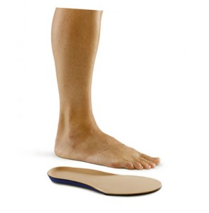 Insoles An Exercise In Compromise Lower Extremity Review Magazine