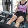 Quadriceps strength and risk of knee OA