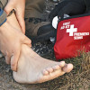 Sprain in the Forecast: Epidemiology and risk factors for ankle sprain