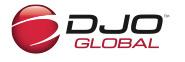 DJO Logo