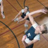 Volleyball findings link training volume to symptoms of patellar tendinopathy