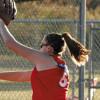 Powering the Windmill: Lower body mechanics of softball pitching