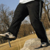 EXERCISE AND NEUROPATHY:  Not mutually exclusive