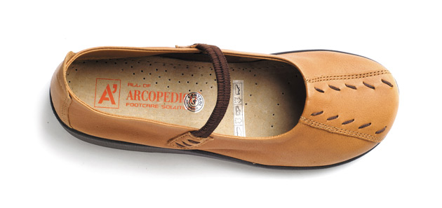 The Three Best Travel Shoes for Fall and Winter 2010 || Jaunted