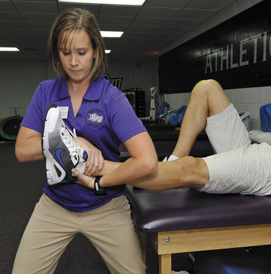 Role Of Physical Therapy In Patients With Hip Oa Lower
