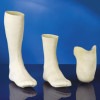 Polyester/Lycra Casting Socks