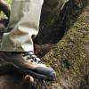 Biomechanical analysis of ankle sprain 'copers'