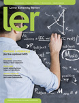 LER March 2012 Cover