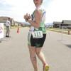 Direction change: Backward running may reduce PF pain