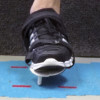 Peroneal latency's role in inversion ankle sprain