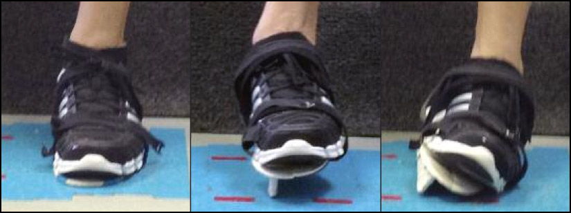 literature review on ankle injuries and ankle taping Ground reaction force in basketball cutting maneuvers with and without ankle bracing and taping   is it possible to prevent sports injuries review of.