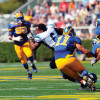 Concussion conundrum: Chronic postural deficits elude detection