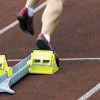 The sprinter's advantage: Thinking outside the blocks