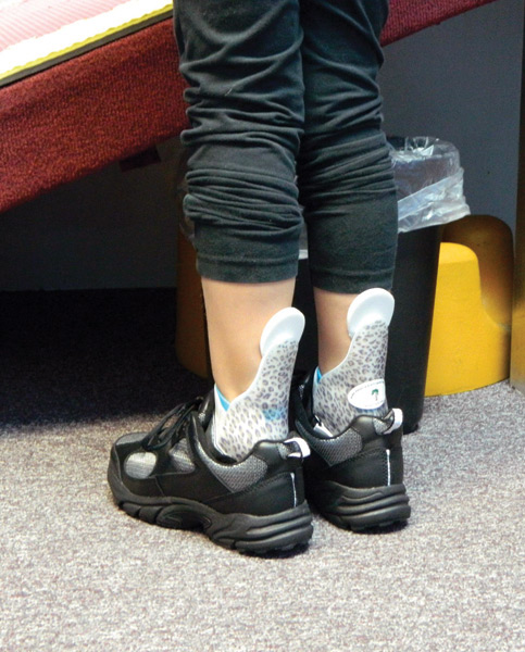 Afo Shoes For Kids - Ftempo Inspiration