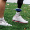Load cells enhance study of prosthetic foot rollover