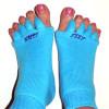 Alignment Socks