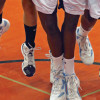 Ankle bracing: Exploring effects on proximal joints