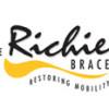 Richie Brace: Eponymous brace remains mainstay of evolving company