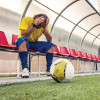 Fear factors: ACL-reinjury concerns sideline athletes