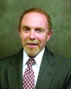 David Pariser, PT, PhD