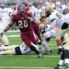 Bad breaks: Fifth met fractures can curtail NFL careers
