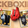 Kickboxing: A creative approach to improving balance in patients with MS