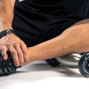 Cold Roller Muscle Therapy
