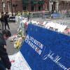 Clinicians come to aid of marathon victims