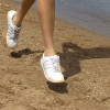Retraining fixes faulty gait in injured runners