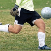 Kicking biomechanics: Importance of balance