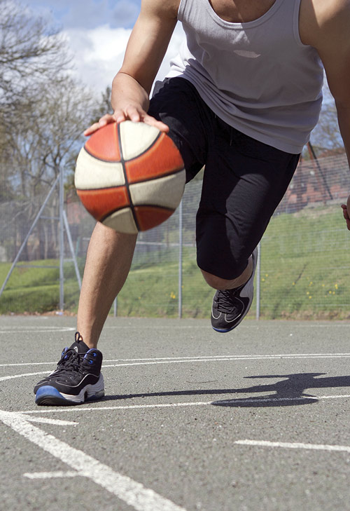 2cb8e5d47e Plantar fasciitis: Unique challenges in basketball | Lower Extremity ...
