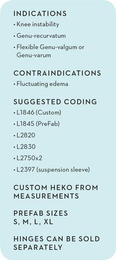heko-indications