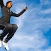 Energetics of landing: Effects of ankle instability