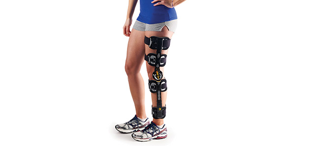 62cf514374 Contender Post-op Brace | Lower Extremity Review Magazine