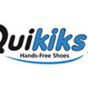 Quikiks: gears up for first production run of hands-free shoes, available in early 2014