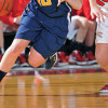 Ankle sprain prevention in basketball: Why some high schools are opting out