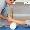 Foam rolling: Early study findings suggest benefits
