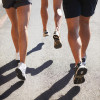 Research downplays role of shoe design elements in maintaining runners' health