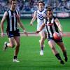 UTC monitoring of patellar tendon load keeps Australian footballers in the game